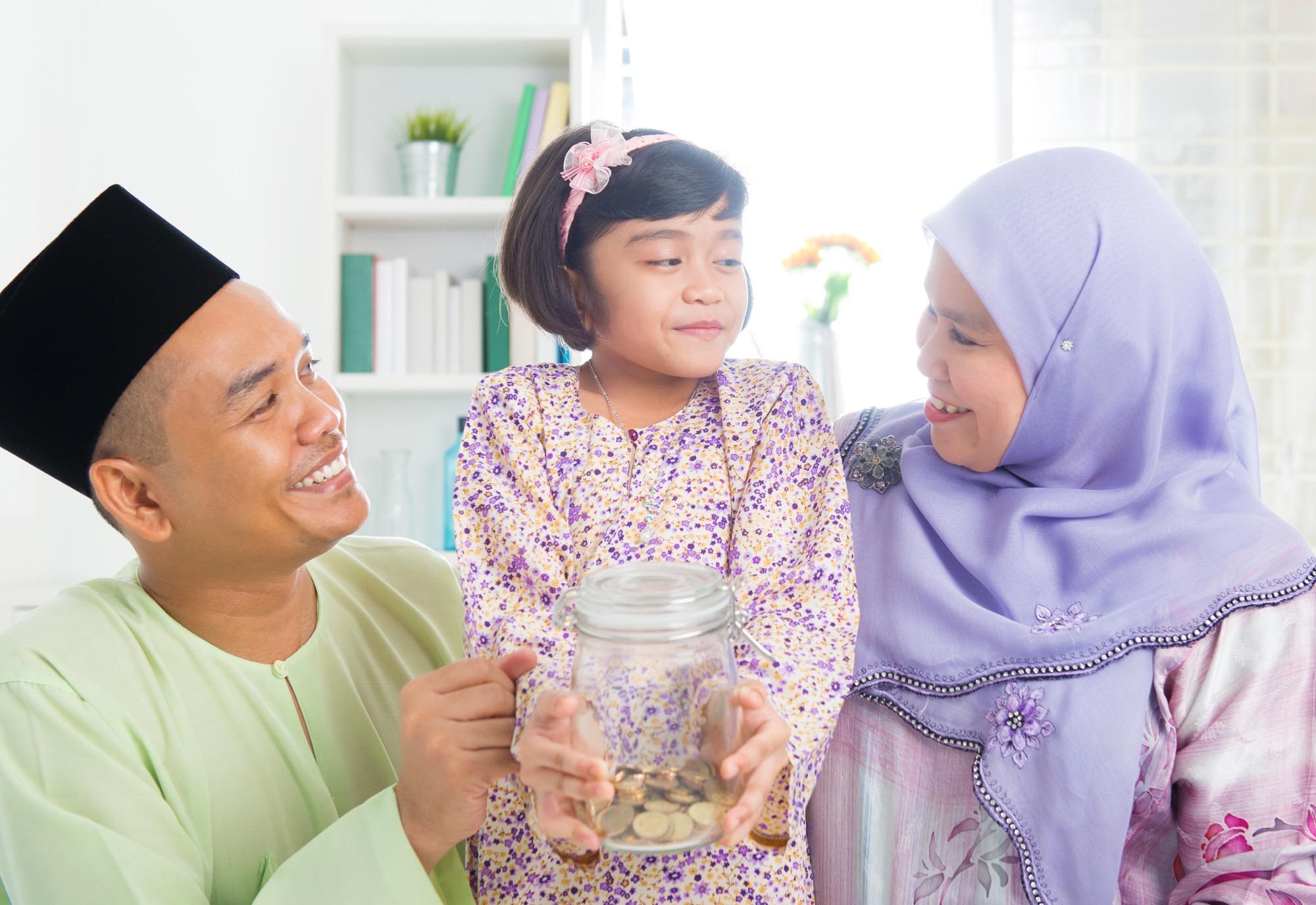 Mencorak langkah bijak dengan tabung pendidikan disertai perlindungan takaful