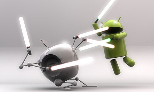 Android vs. iOS Price Gap